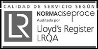 Lloyd's Register LRQA