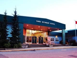 Sands Secondary School - Delta