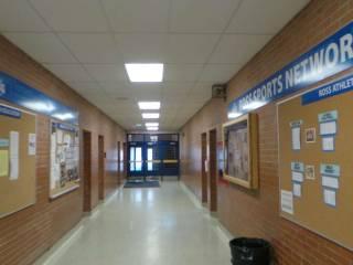 John F Ross Vocational Institute