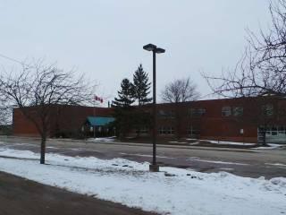 Centre Dufferin District High School