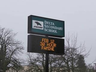 Delta Secondary School
